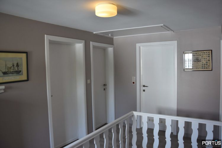 Instapklare villa te huur te Nieuwpoort 9688