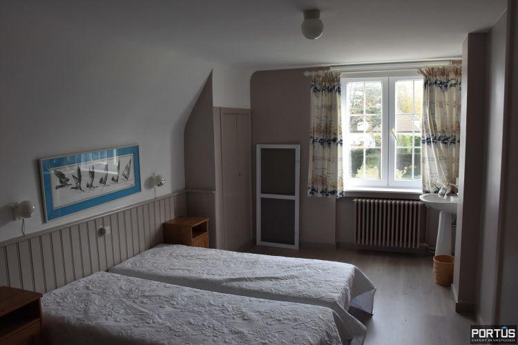 Instapklare villa te huur te Nieuwpoort 9689