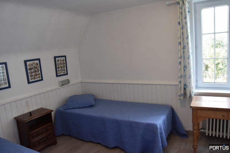 Instapklare villa te huur te Nieuwpoort 9691