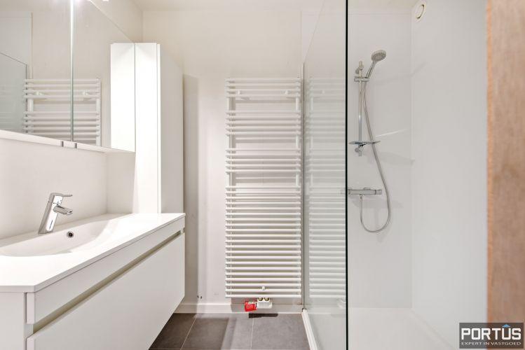 Gerenoveerd 3-slaapkamer appartement met garage te Nieuwpoort-Stad 7058