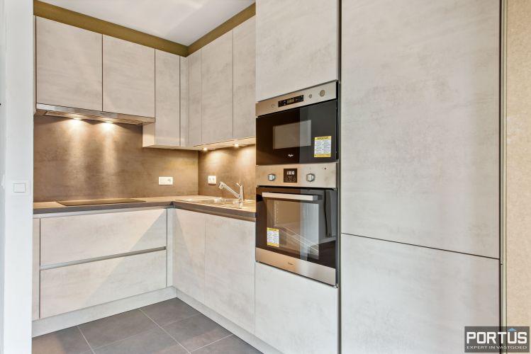 Gerenoveerd 3-slaapkamer appartement met garage te Nieuwpoort-Stad 7066