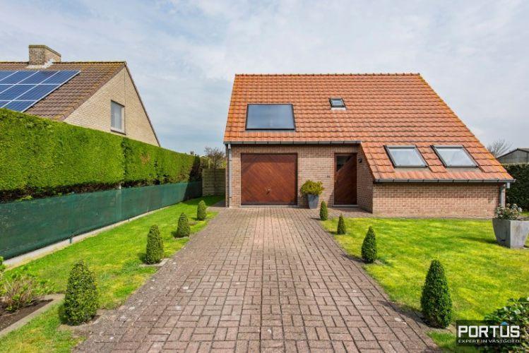 Villa met 3 slaapkamers te koop Middelkerke 7225