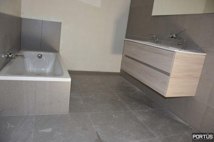 Nieuwbouw duplex-appartement met berging en parking te huur 7266