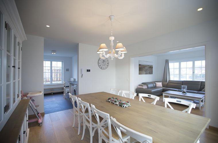 Luxueus appartement voor 8 personen te huur Nieuwpoort - 5945
