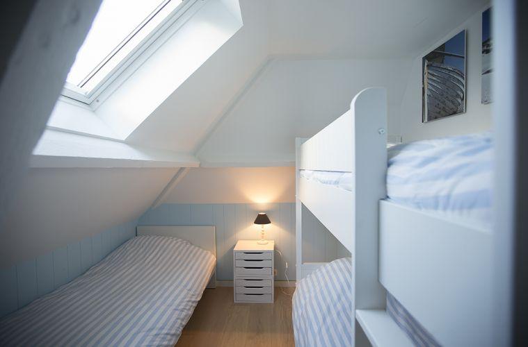 Luxueus appartement voor 8 personen te huur Nieuwpoort - 5965