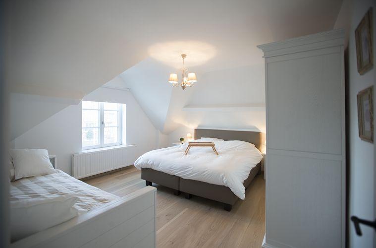 Luxueus appartement voor 8 personen te huur Nieuwpoort - 5967