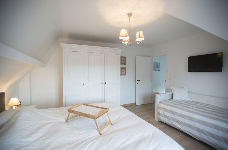 Luxueus appartement voor 8 personen te huur Nieuwpoort - 5969