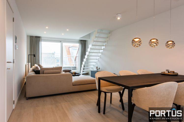 Duplex-appartement Nieuwpoort - 10283