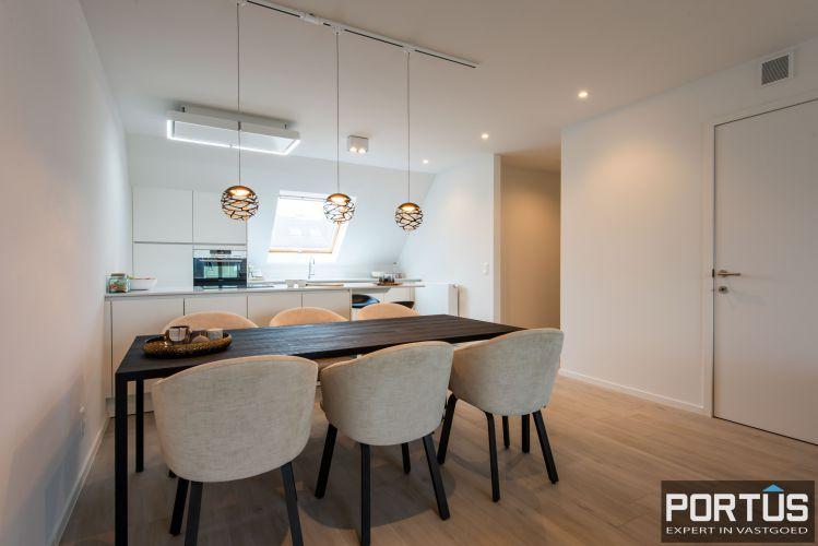 Duplex-appartement Nieuwpoort - 10284