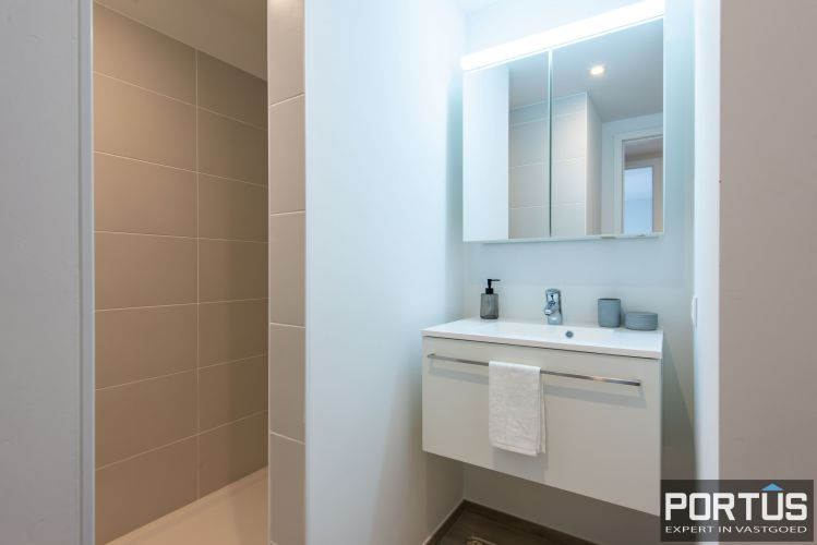 Duplex-appartement Nieuwpoort - 10289