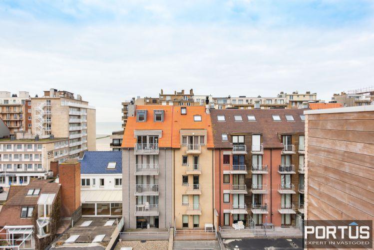 Duplex-appartement Nieuwpoort - 10295