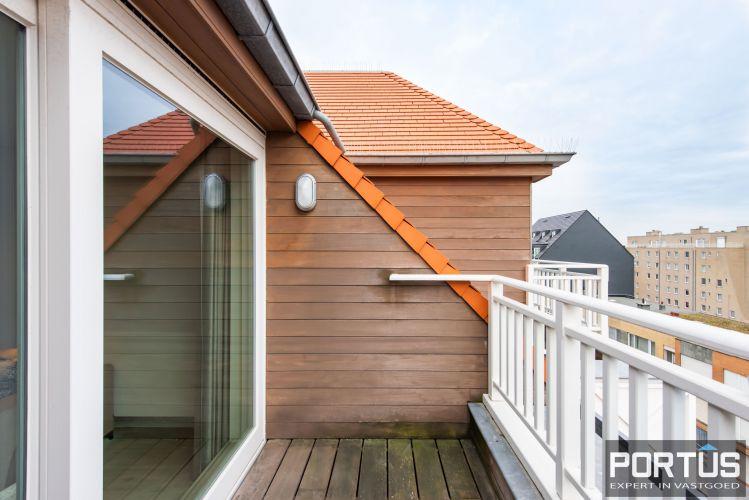 Duplex-appartement Nieuwpoort - 10296