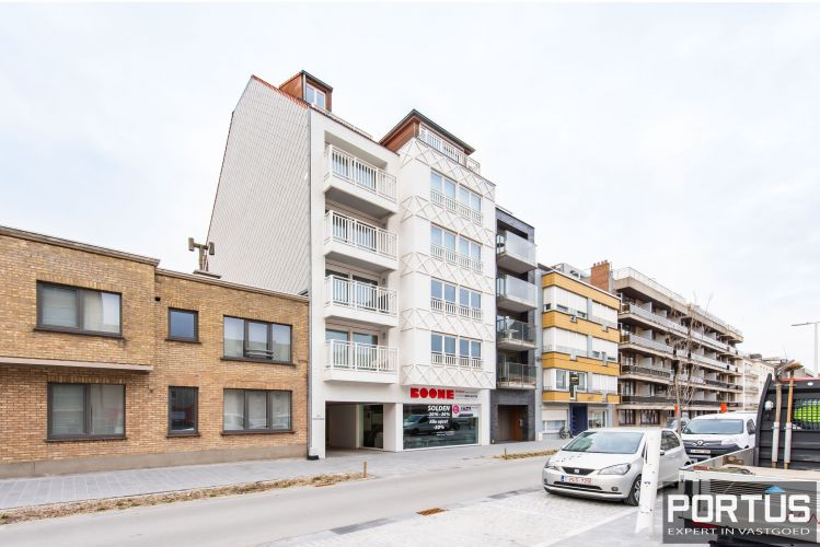 Duplex-appartement Nieuwpoort - 10299