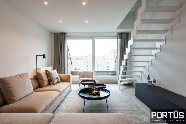 Duplex-appartement Nieuwpoort - 10301