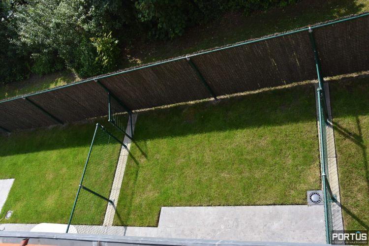 Appartement Residentie Villa Crombez Nieuwpoort 8401