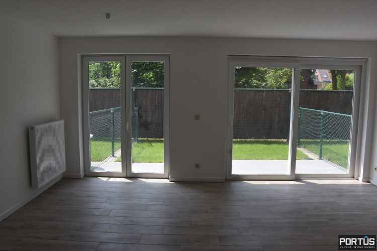 Appartement Residentie Villa Crombez Nieuwpoort 8405