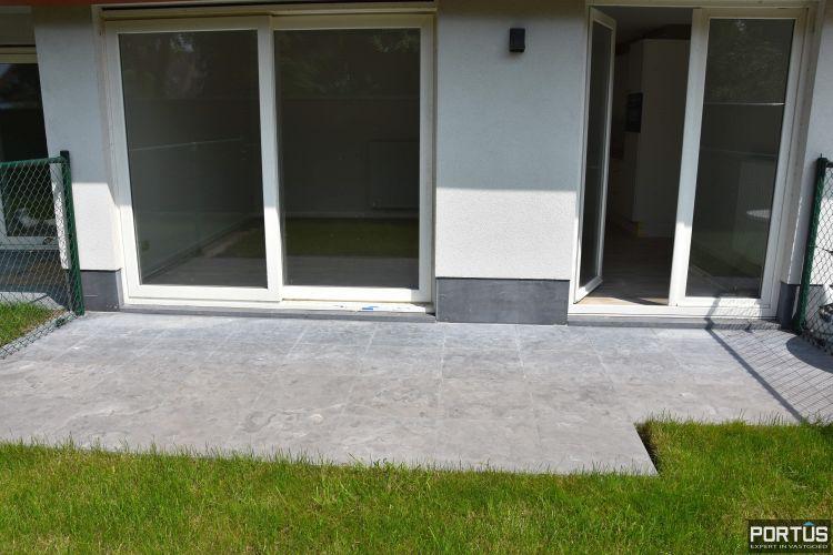 Appartement Residentie Villa Crombez Nieuwpoort 8407