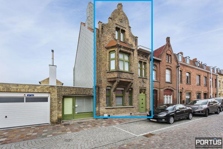 Woning te koop te Nieuwpoort met 7 slaapkamers - 9980