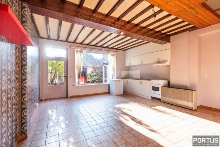 Halfopen bebouwing te koop te Oostduinkerke 8986