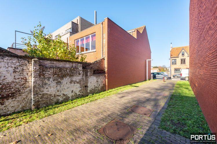 Halfopen bebouwing te koop te Oostduinkerke 9004