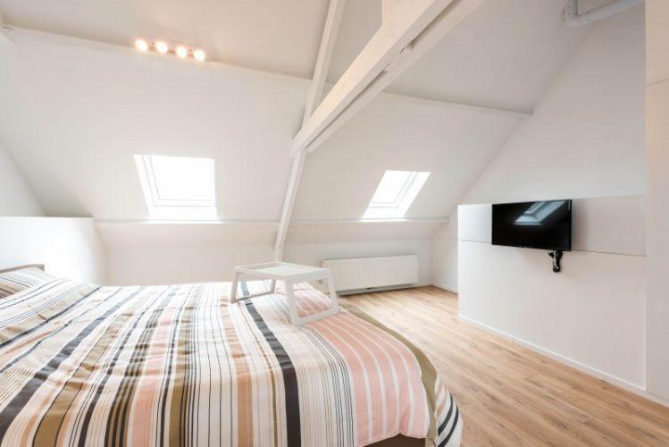 VAKANTIEVERHUUR: Appartement te huur Nieuwpoort - 8 personen 8570