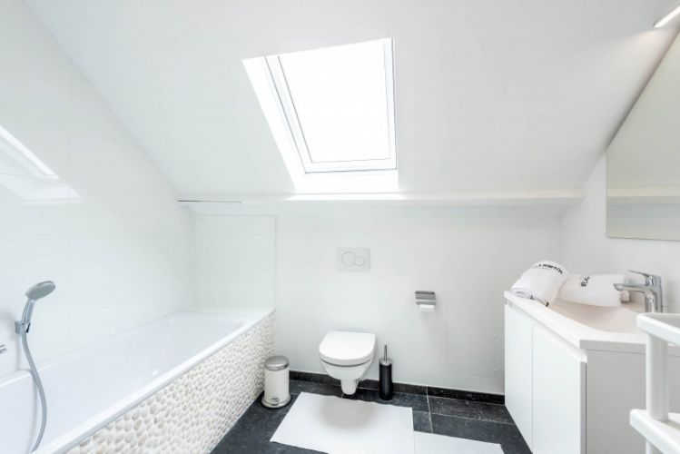 VAKANTIEVERHUUR: Appartement te huur Nieuwpoort - 8 personen 8571