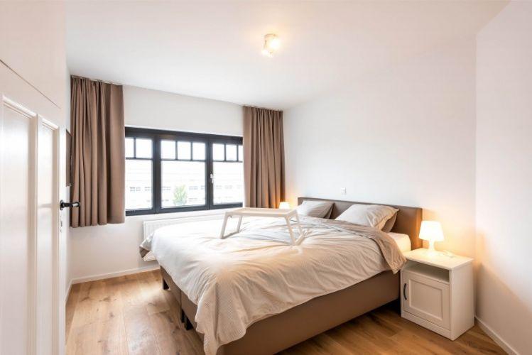 VAKANTIEVERHUUR: Appartement te huur Nieuwpoort - 8 personen 8573