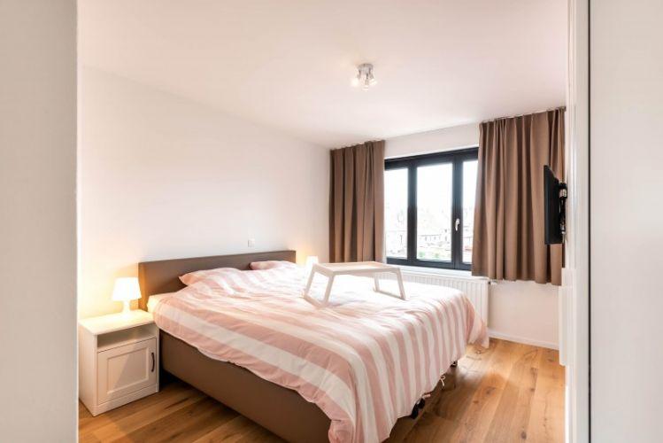 VAKANTIEVERHUUR: Appartement te huur Nieuwpoort - 8 personen 8574