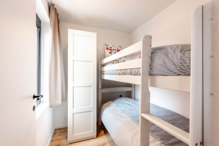 VAKANTIEVERHUUR: Appartement te huur Nieuwpoort - 8 personen 8575