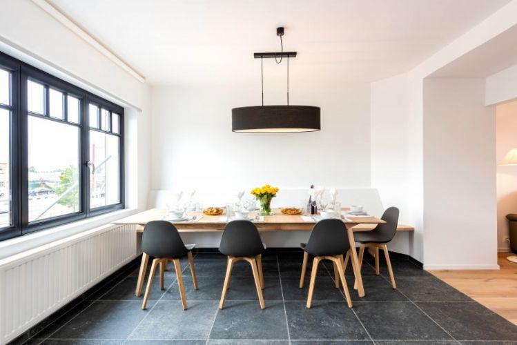 VAKANTIEVERHUUR: Appartement te huur Nieuwpoort - 8 personen 8581