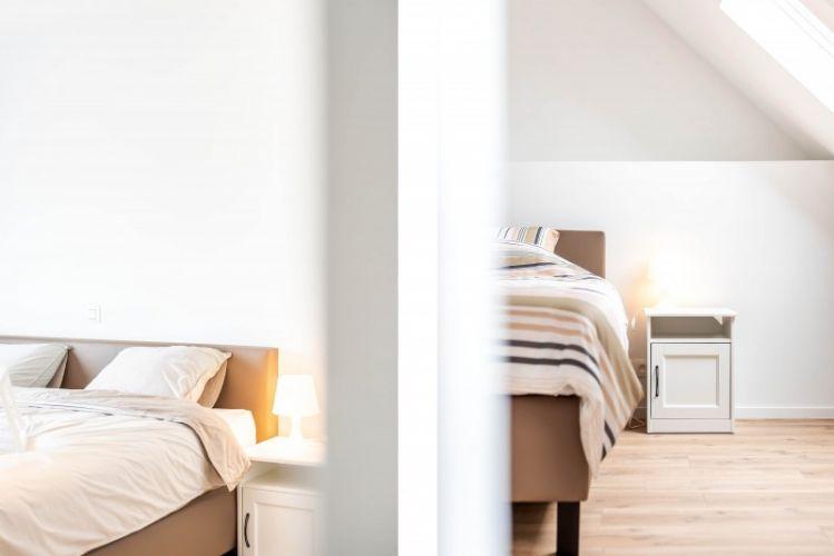 VAKANTIEVERHUUR: Appartement te huur Nieuwpoort - 8 personen 8588