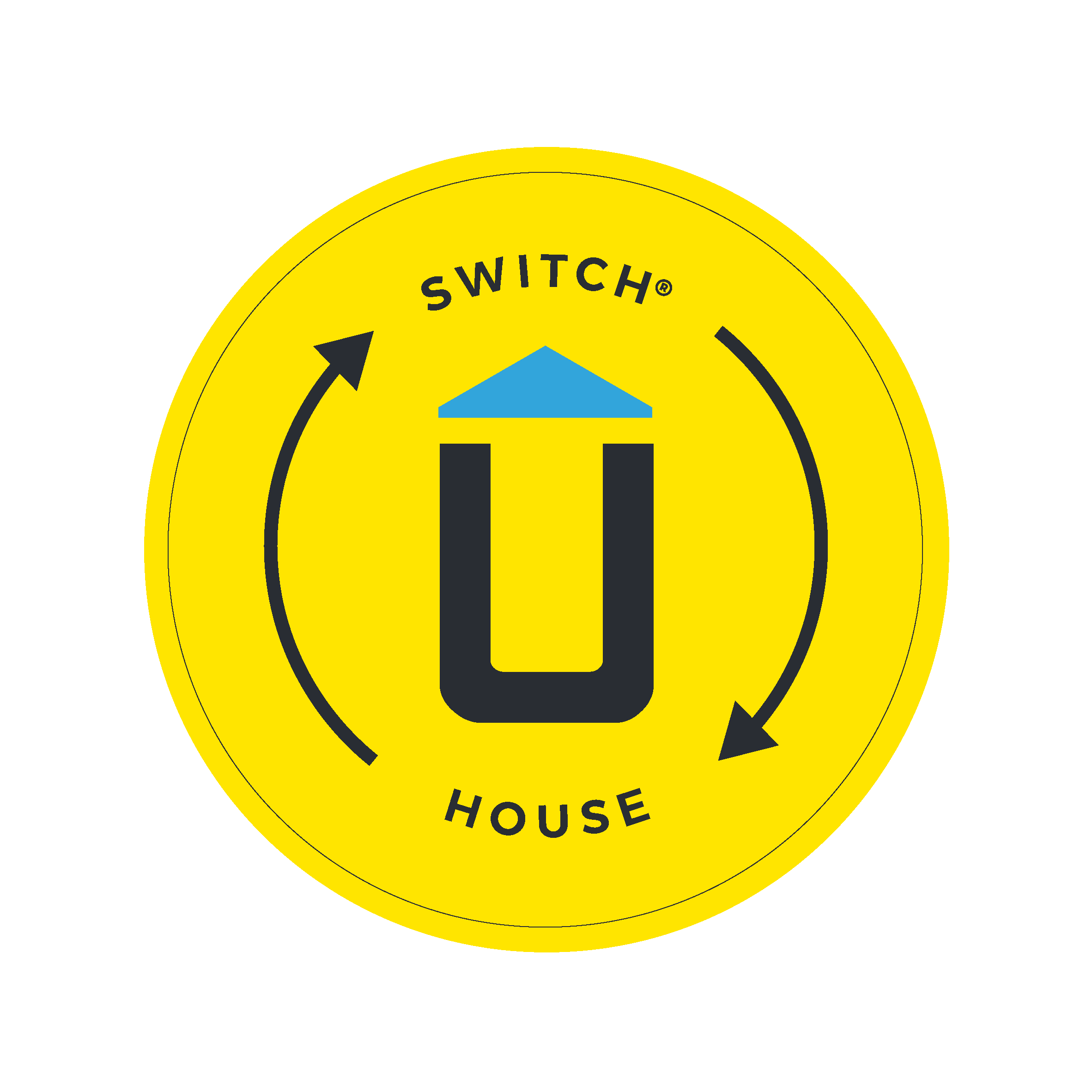 Switch House formule<sup>®</sup>