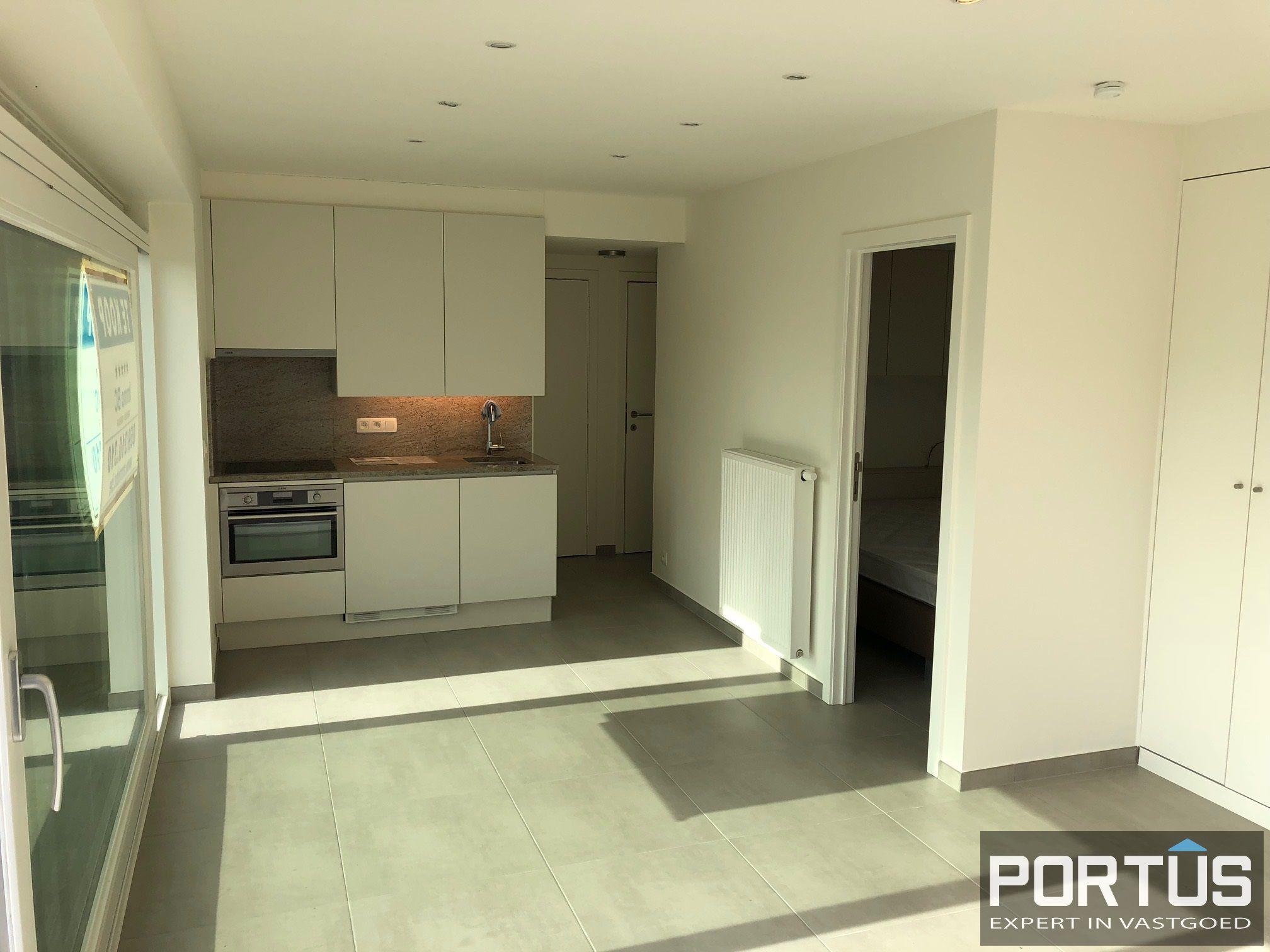 Appartement met 2 slaapkamer te koop nieuwpoort portus for Slaapkamer te koop