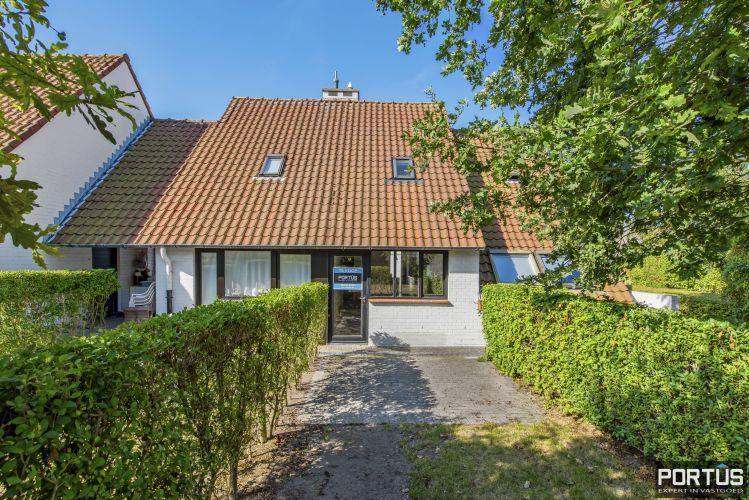 Instapklare vakantiewoning te koop Nieuwpoort - 8776