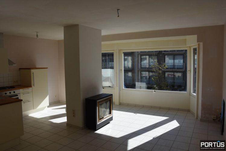 Appartement te huur Nieuwpoort - 8880