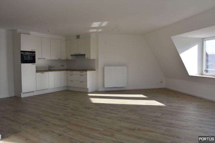 Appartement Residentie Villa Crombez Nieuwpoort - 9302