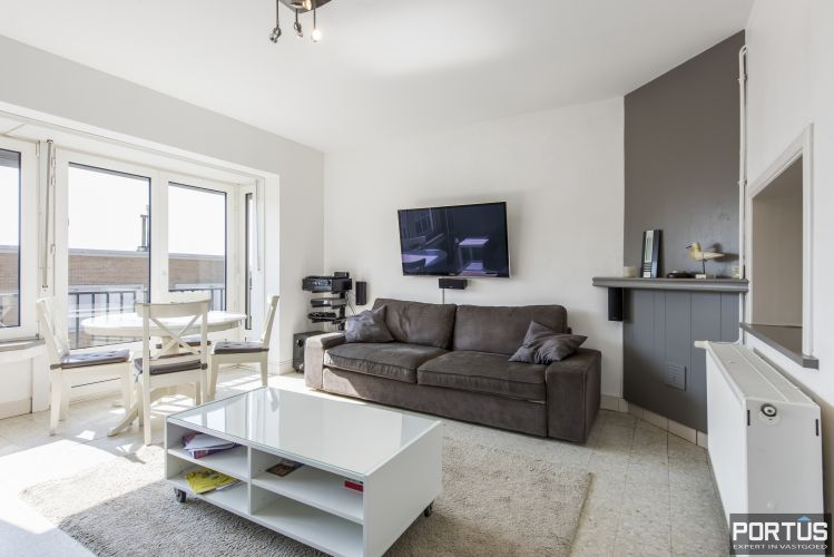 Appartement te koop Westende  - 9616