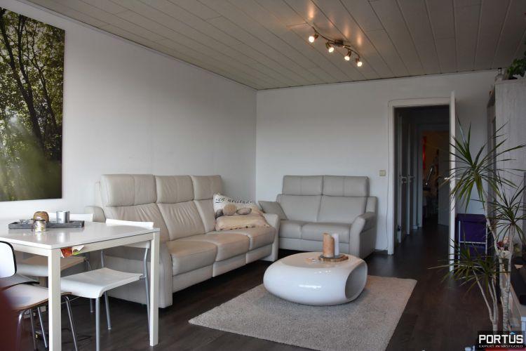 Appartement met 2 slaapkamers te huur te Nieuwpoort - 9754