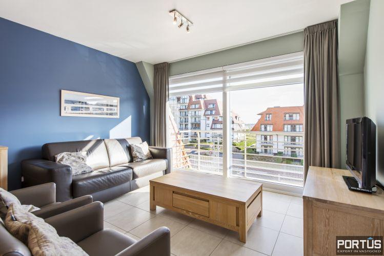 Instapklaar appartement te koop te Nieuwpoort - 9931