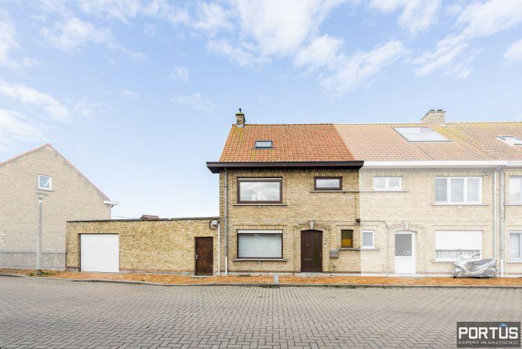 Instapklare woning te koop in Nieuwpoort-Stad - 9996