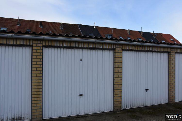Garage te koop te Nieuwpoort - 10787