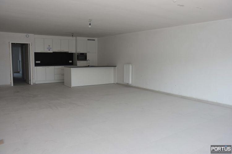 Nieuwbouwappartement te huur met 2 slaapkamers, kelderberging en parking - 11060