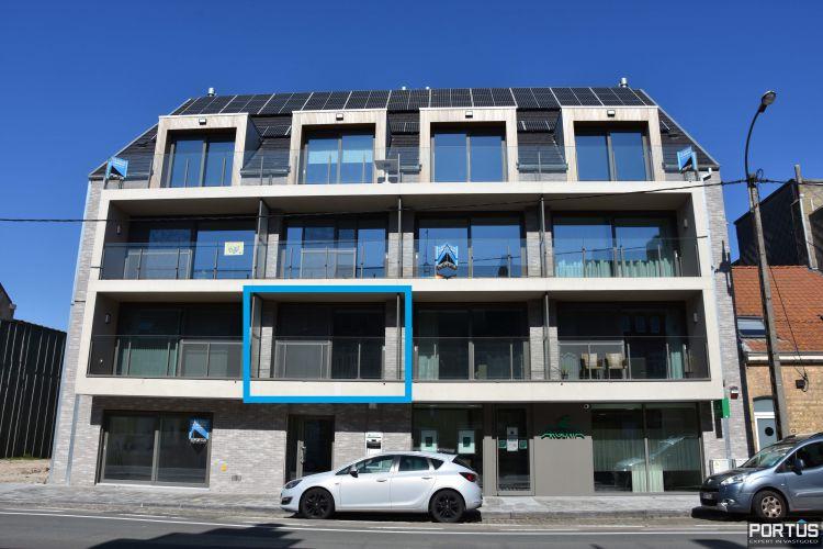 Nieuwbouwappartement met 1 slaapkamer te huur - 11676