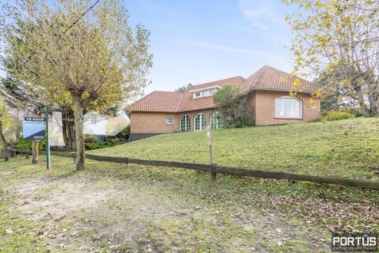 Villa te koop met 5 slaapkamers in Simli wijk te Nieuwpoort - 11787