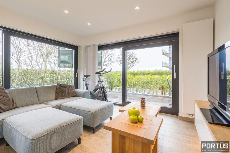 Appartement te koop met 2 slaapkamers in Residentie Waterfront te Nieuwpoort - 11879