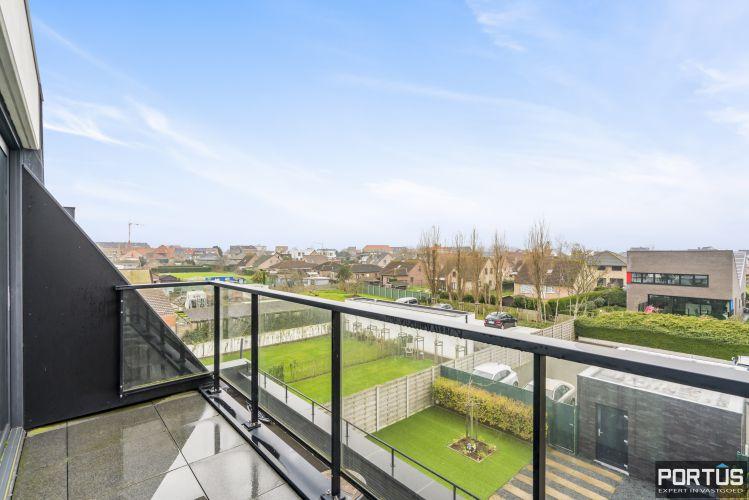 Recent appartement te koop te Westende met 2 slaapkamers, parking en berging  - 11978