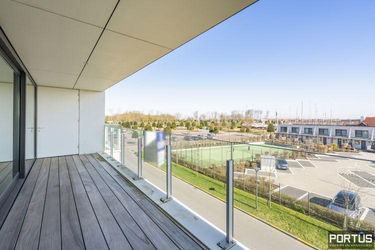 Recent appartement met prachtig zicht te koop te Nieuwpoort - 12500