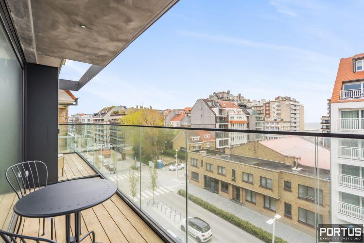 Nieuwbouwappartement te koop gelegen te Nieuwpoort - 12935
