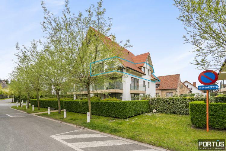 Appartement te koop te Nieuwpoort met 4 slaapkamers - 12992