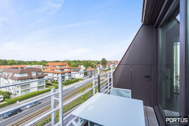 Appartement met 2 slaapkamers te koop te Nieuwpoort - 13262